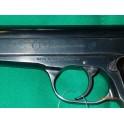 Pistole samonabíjecí ČZ 50